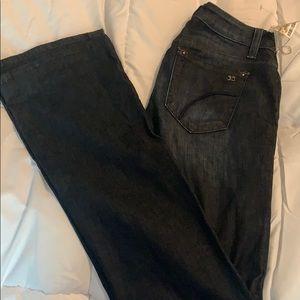 "NWT ""starlet"" Joe Jeans"